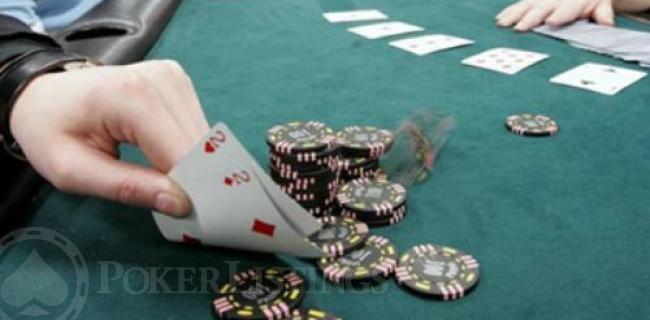 La Prima Volta Che Ho Incontrato il Poker