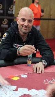 roberto saviato poker