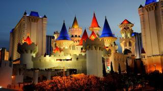 Excalibur Las Vegas