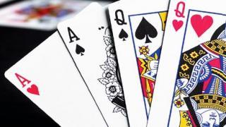 Omaha Poker calcolo punteggi