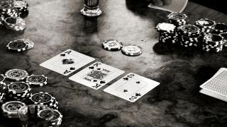 poker flop