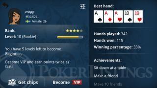 Appeak Poker 4
