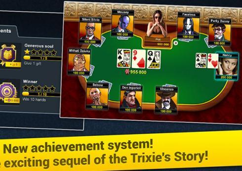 Poker da scaricare Gratis