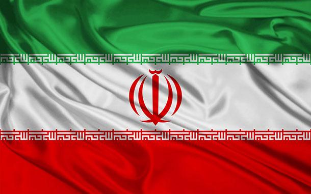 Bandiera Persia