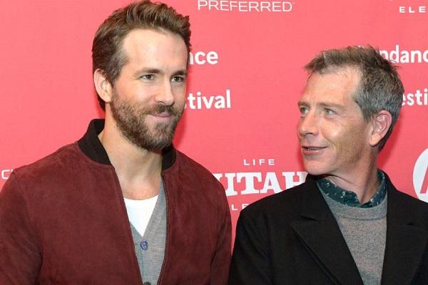 Ben e Ryan sul red carpet