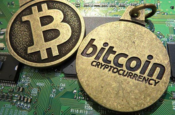 bitcoin e poker