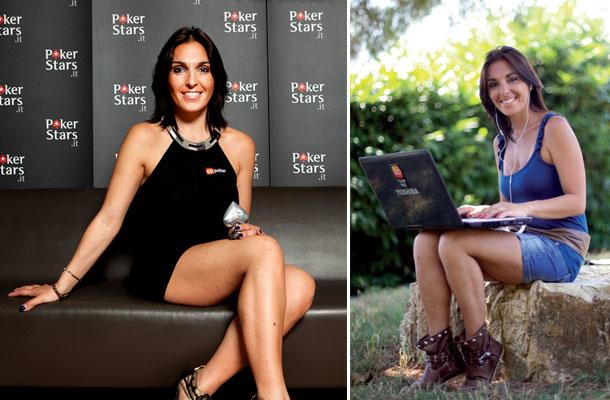 intervista a Carla Solinas