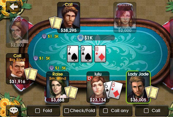 basi del poker online