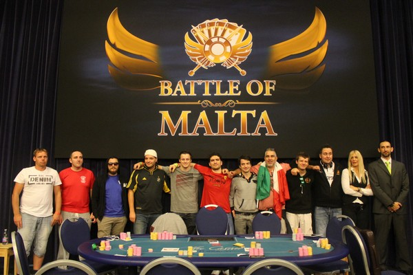 Final Table BOM 2014