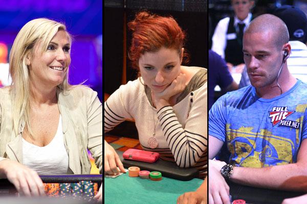 lavori poker player 5
