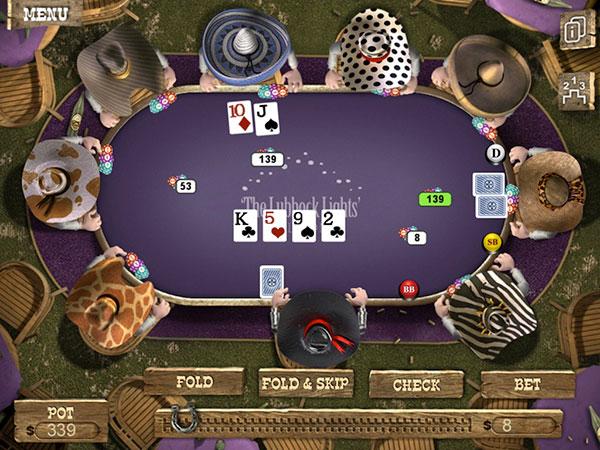 gov of poker 2 recensione