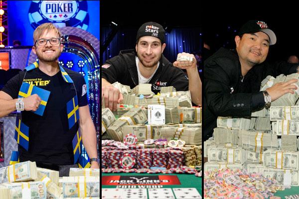 lavori poker player 3