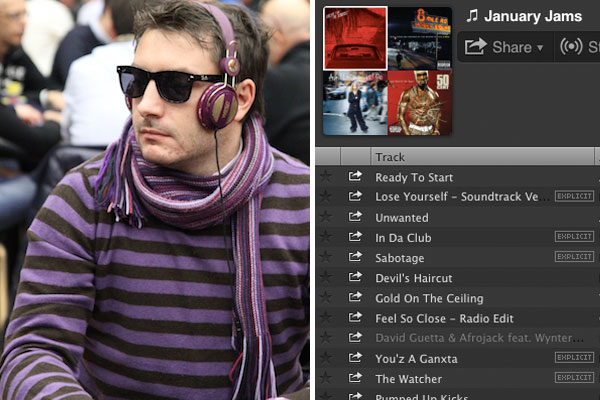 canavesi playlist di poker