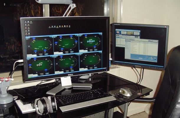 strategia poker