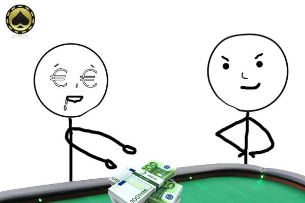 ossessione soldi