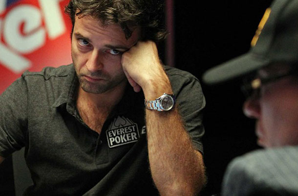 espressioni poker