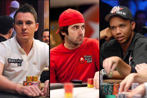 lavori poker player 1
