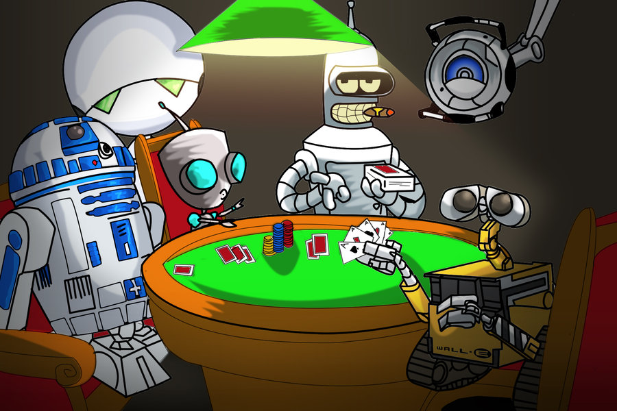 vincere soldi a poker